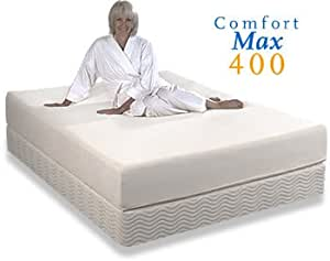 Over Weight Bariatric Mattress Specially Designed for Heavy People 300 - 400 lbs with Talalay Latex (Full 54 x 75)