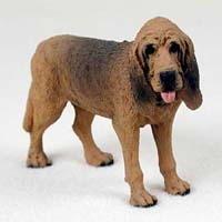 Conversation Concepts Bloodhound Standard Figurine
