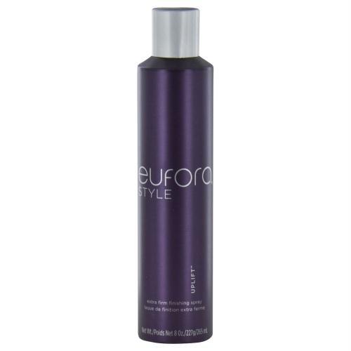 Hair Spray Eufora - Eufora Uplift Finishing Spray 8 oz