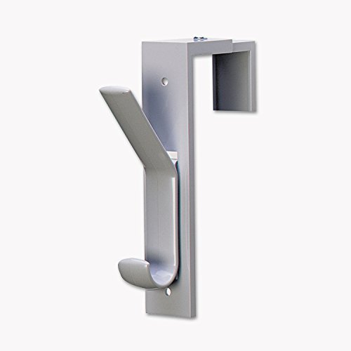 DEFLECTO CORPORATION Hook,PARTITION,GY