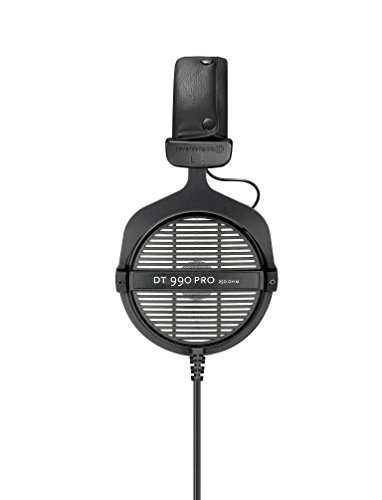 Beyerdynamic DT 990 PRO Studio Headphones - Image 1