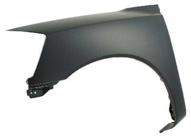 OE Replacement Nissan/Datsun Armada/Titan Front Driver Side Fender Assembly (Partslink Number NI1240180)