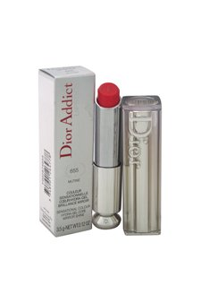 Christian Dior Addict # 655 Minute Lipstick for Women, 0.12 - Online Dior