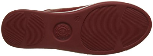 Femme Baskets coquelicot Rouge F2d Jester Pataugas Basses n XFq64H