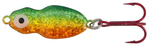 Lindy Frostee Spoon - Fire Tiger - 1/8 oz -