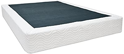 Signature Sleep Premium Ultra Steel Foundation Mattresses