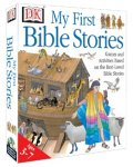 My First Bible Stories (Bible Computer Software)