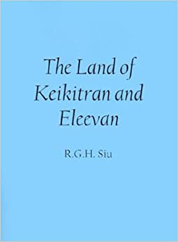 The Land of Keikitran and Eleevan