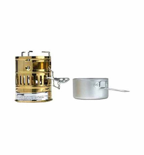 high altitude camping stove - 2