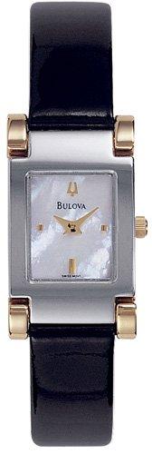 Ladies' Bulova Bracelet Watch, Style # 98T56