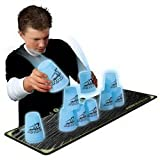 Play Along Toys Blue SPEED STACKS GLOW STACKPACK: