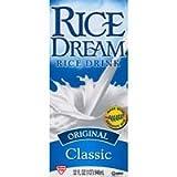 Imagine Foods Original Nondairy Rice Beverage 32 Oz (Pack of 12)