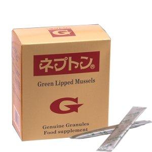 ネプトンG 2.7g×30袋★緑イ貝加工食品★ B00870L6SK