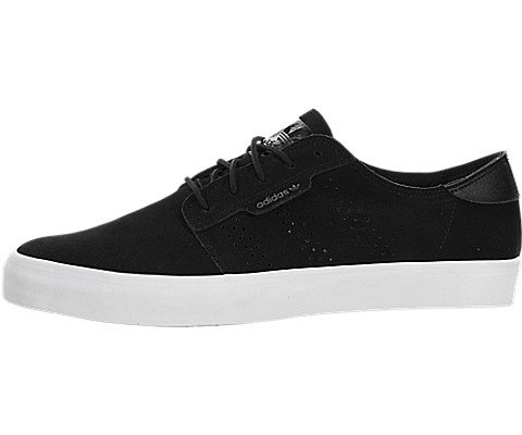 adidas Originals Mens Seeley Essential Skateboarding Shoe