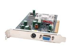 BFG TECHNOLOGIES BFGR55256OCP BFG Tech BFGR55256OCP GeForce FX 5500 256MB 128-bit DDR PCI Video Card