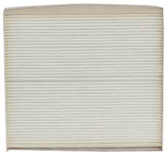 TYC 800095P Mazda CX-7 Replacement Cabin Air Filter
