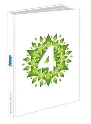 The Sims 4( Prima Official Game Guide)[SIMS 4 COLLECTORS/E][Hardcover]