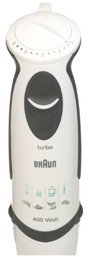 Amazon.com: Braun MR5550CA Multiquick Professional Hand Blender, White: Kitchen & Dining
