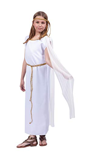 RG Costumes Athena Costume, Child Small/Size 4-6]()