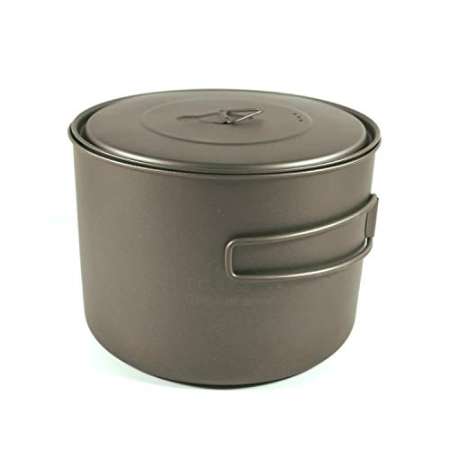TOAKS Titanium 1600ml Pot