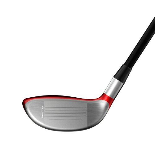 Men's VRS Covert 2.0 Golf Hybrid Club, Right Hand, Graphite