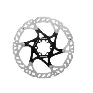 - Swiss Stop Catalyst Disc Rotor One Color, 140 mm