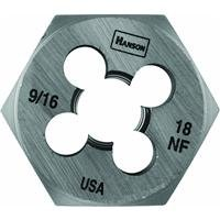Hanson 6852 Die 5/8-11 1 7/16 NC Sh, for Tap Die Extraction by Lenox Tools