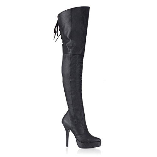 Damen Indulge Indulge Devious Devious 3011 Devious Stiefel Damen Stiefel Damen 3011 5wag8Tnxw