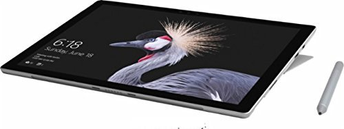 2017 New Surface Pro Bundle ( 6 Items ): Core m3 4GB RAM 128GB Tablet, Surface Dock, New Surface Pen Platinum, Surface Pro 4 Cover Teal,128GB Micro SD Card,Mini DisplayPort Adapter by NewSurfacePro (Image #4)