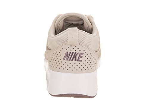 4 Air Nike Beige UK Thea Womens MAX Trainers OgBBZYq8w