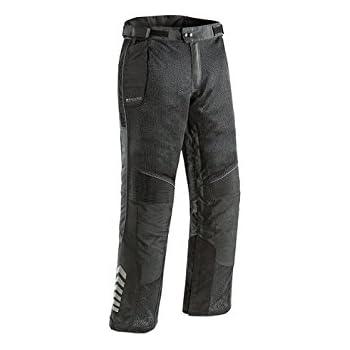 Joe Rocket Phoenix Ion Men's Mesh Motorcycle Pants (Black, Large)