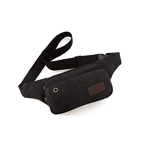 Portable Fanny Pack,Waterproof Fanny Pack,Running Belt Waist Bags Pack Outdoors Running Climbing Carrying,Water Resistant Fanny Pack for Hiking Fitness,Adjustable Running Pouch for All Kinds