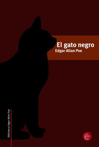 El gato negro (Biblioteca Edgar Allan Poe nº 4) (Spanish Edition) by