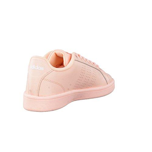 adidas neo Sneaker rosa 41 1/3