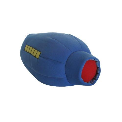 [Mega Man Mega Buster Glove] (Adult Megaman Costumes)