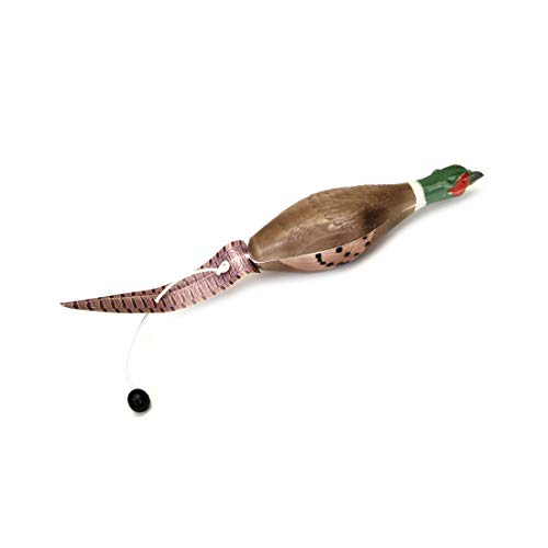 Remington Pheasant Large Foam Dog Trainer (Dove Scent)