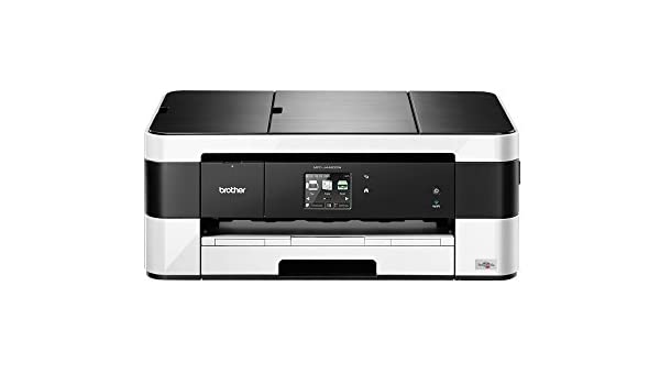 BROTHER A3 INKJET PRINTER MFC-J4420DW: Amazon.es: Electrónica