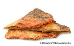 Natures Rock Hawaiian Sunset 50lb by Worldwide Imports