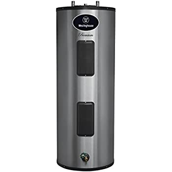 Westinghouse Wer052c2x055n06 Electric Water Heater With Durable 316l Stainless Steel Tank W