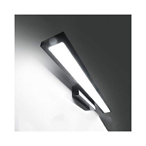 Mirror Front Light LED Bathroom Mirror Light Bathroom Mirror Light Simple Modern - And Shaver Bathroom With Point Mirrors Lights Led
