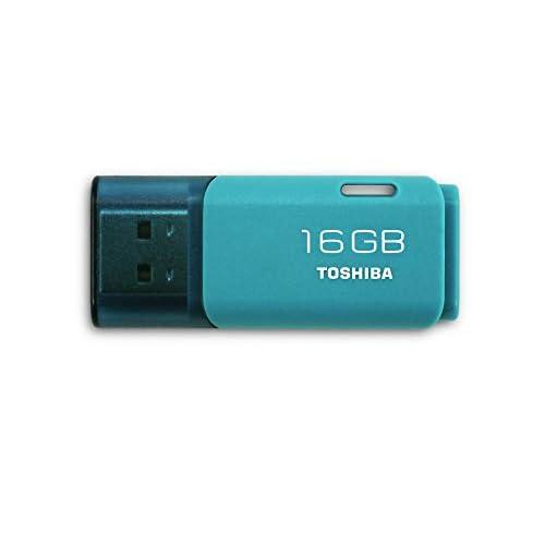 LD Toshiba U202 16GB USB 2 0 Pendrive Blue