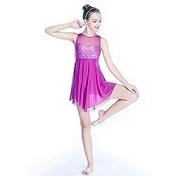 Women's Lyrical Dancewear