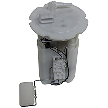 Fuel Pump Module Assembly-and Sender Assembly GMB 580-2020