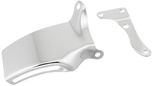 Trans-Dapt 9317 Chrome Top Alternator Bracket