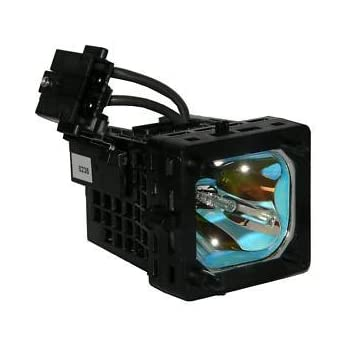 Amazon.com: KDS-60A2020 Sony 60' Grand Wega SXRD Projection TV ...