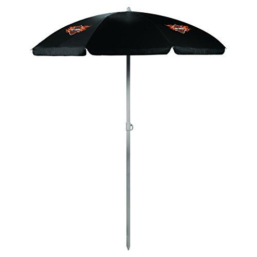 Picnic Time Davidson Portable Umbrella