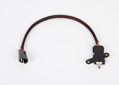 ACDelco D1490F GM Original Equipment Trunk Lid