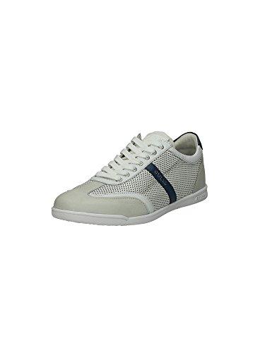 Guess - Zapatillas para hombre blanco