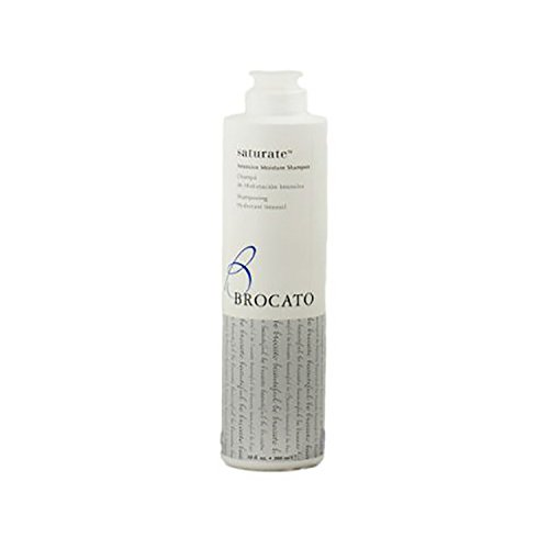 Brocato Saturate Intensive Moisture Shampoo - 10 - Shampoo Brocato Moisture