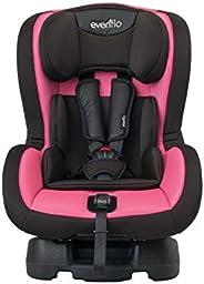Evenflo Niza Color Negro con Rosa, Autoasiento MEX